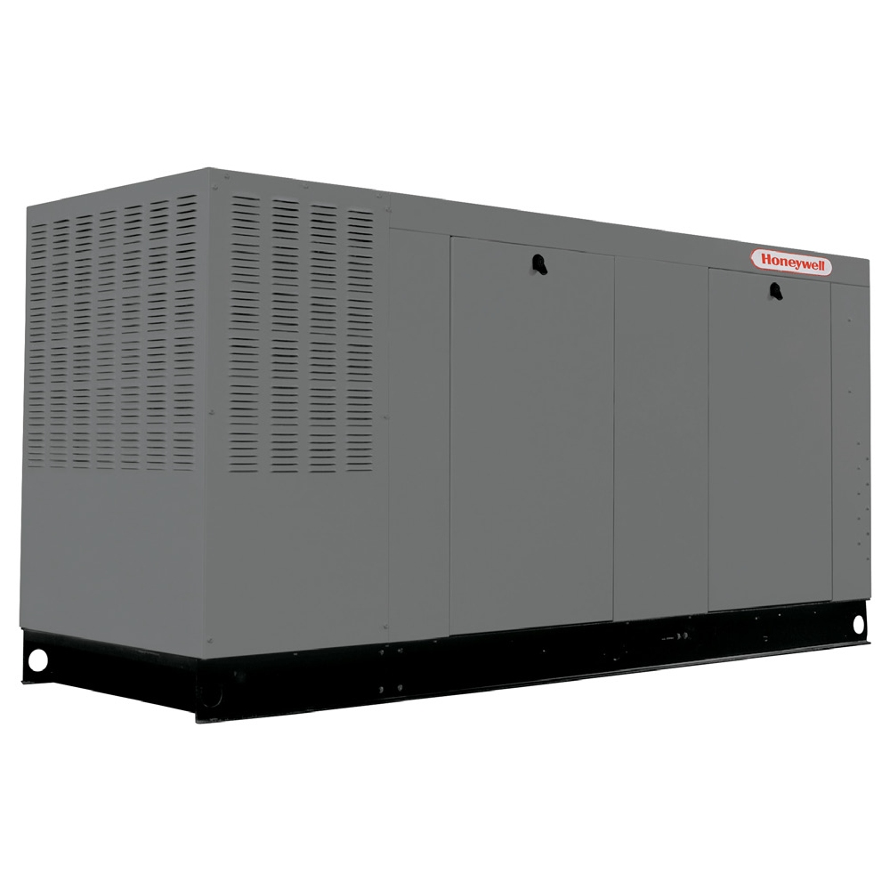 Honeywell HT15068ANAC, 150kW Liquid Cooled Home/Commercial Standby Generator - Natural Gas (CA/MA Approved)