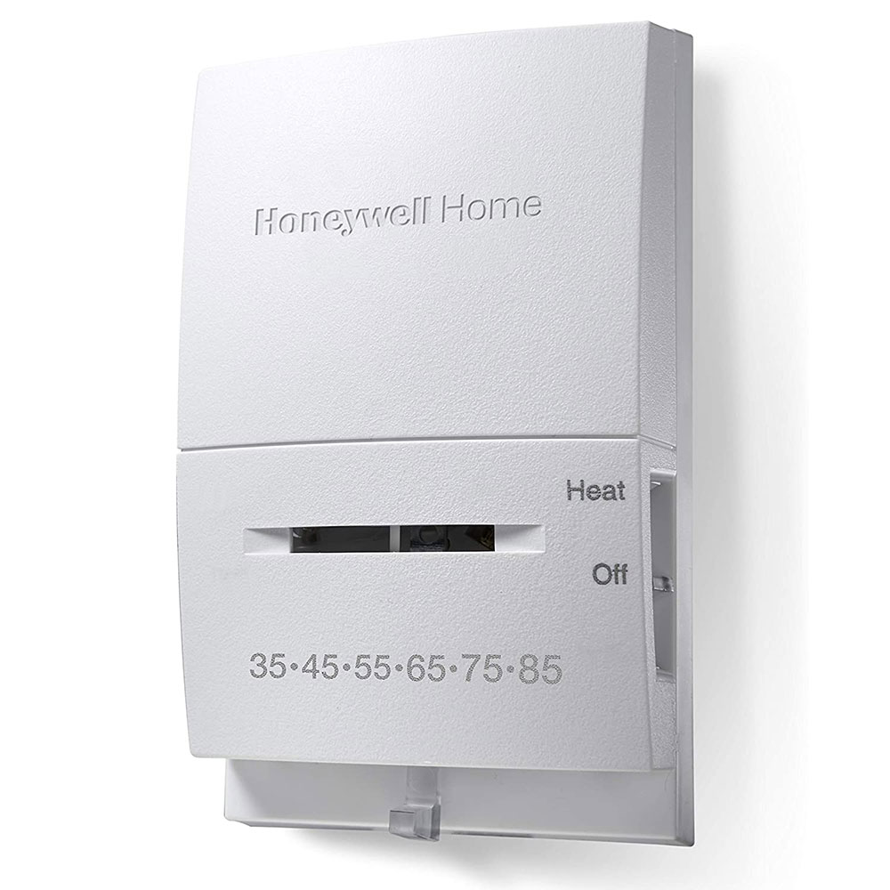 What Does Auxiliary Heat Mean On A Honeywell Thermostat