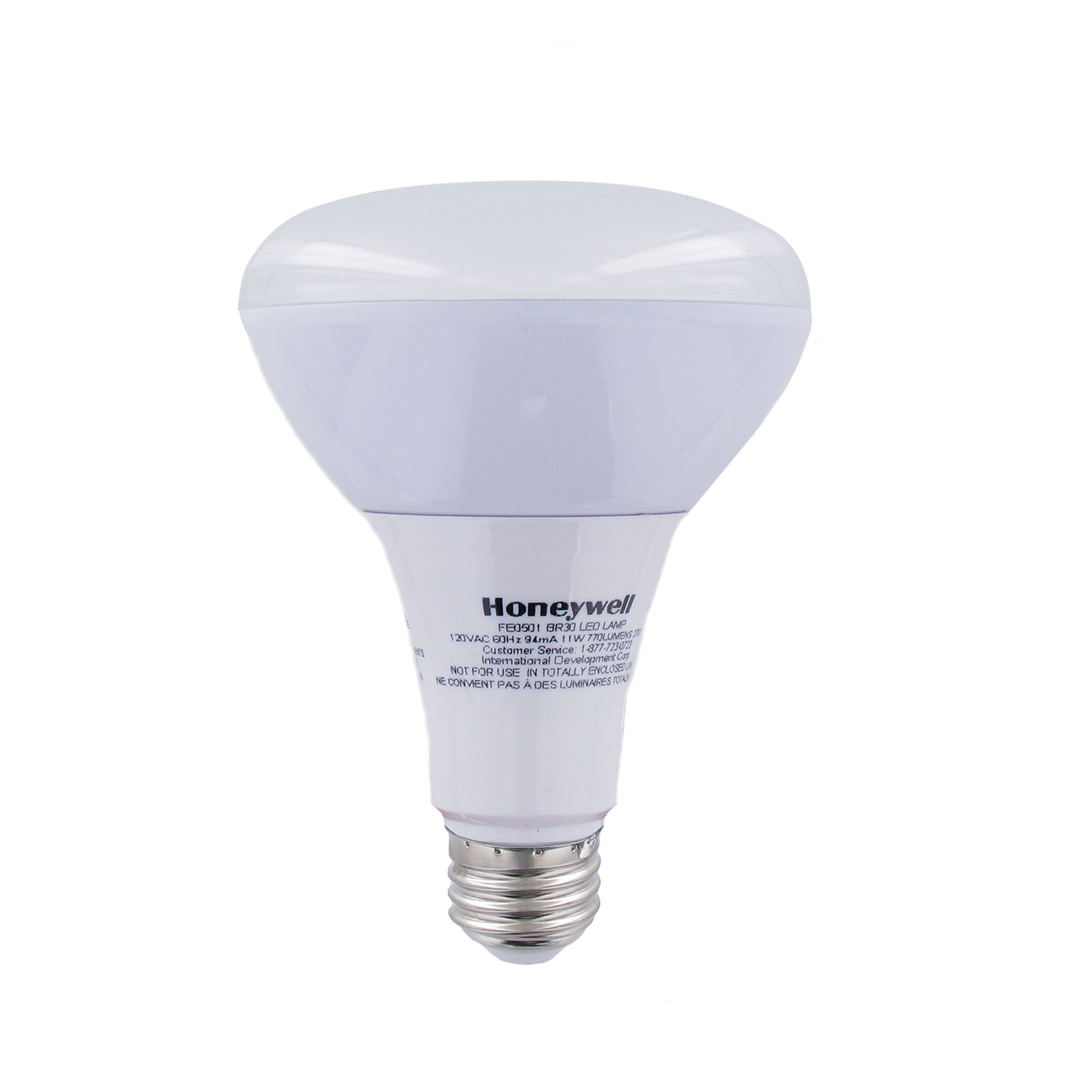 Honeywell fe0501 01 br30 led light bulb 2 pack honeywell store The light bulb store