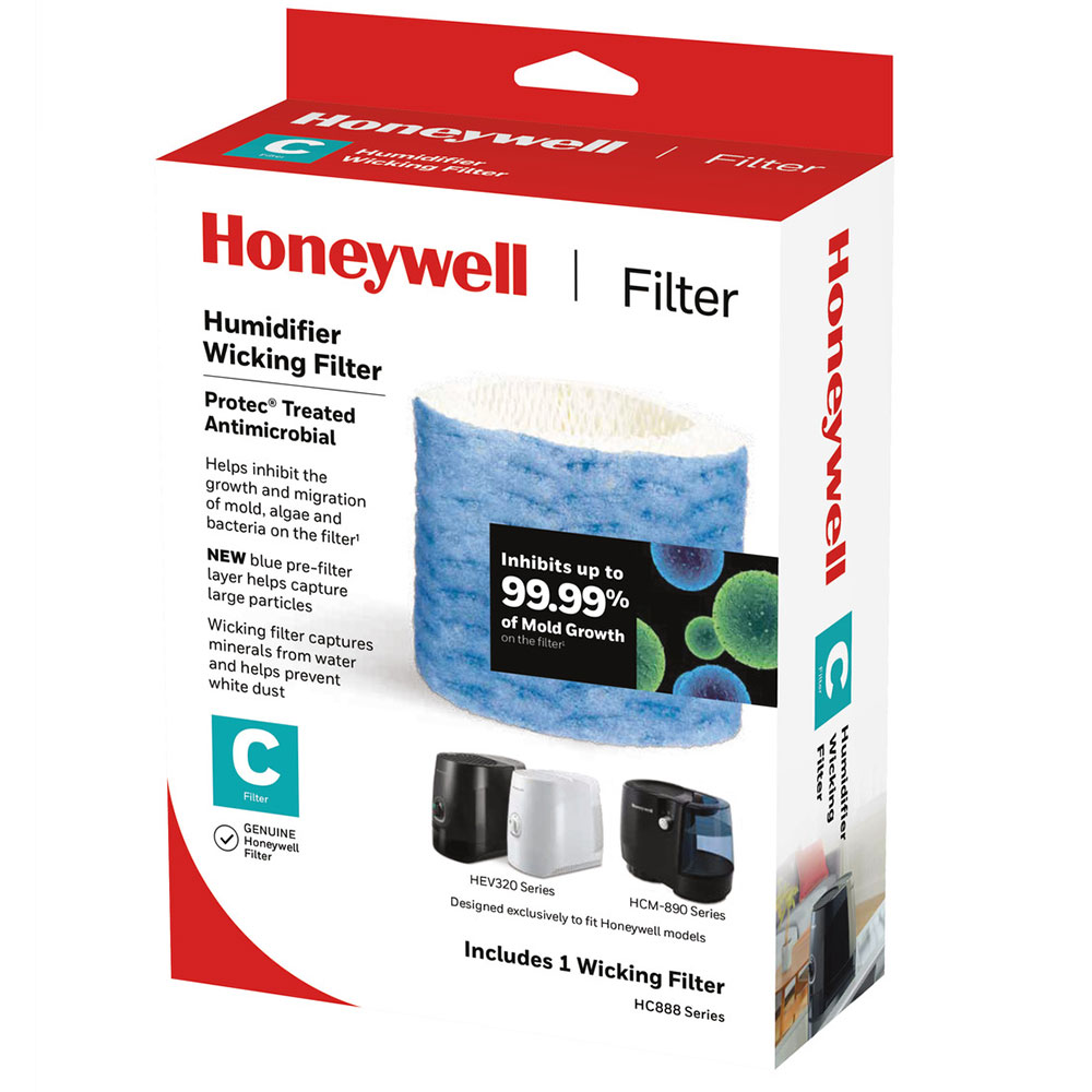 Honeywell HC-888 Humidifier Replacement Filter C