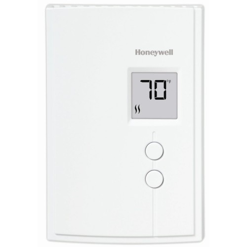 honeywell rlv3120a for electric baseboard heating digital non