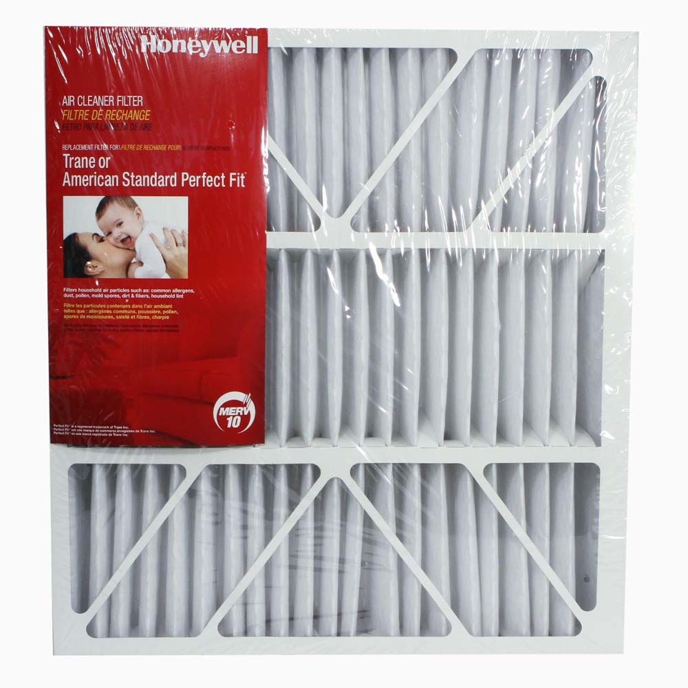 Honeywell Air Filter High-Efficiency TRN2427R1/E, 24x27x5 - Merv 10