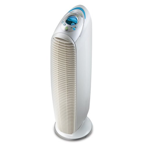 The Honeywell Hpa 245 True Hepa 5 In 1 Tower Air Purifier