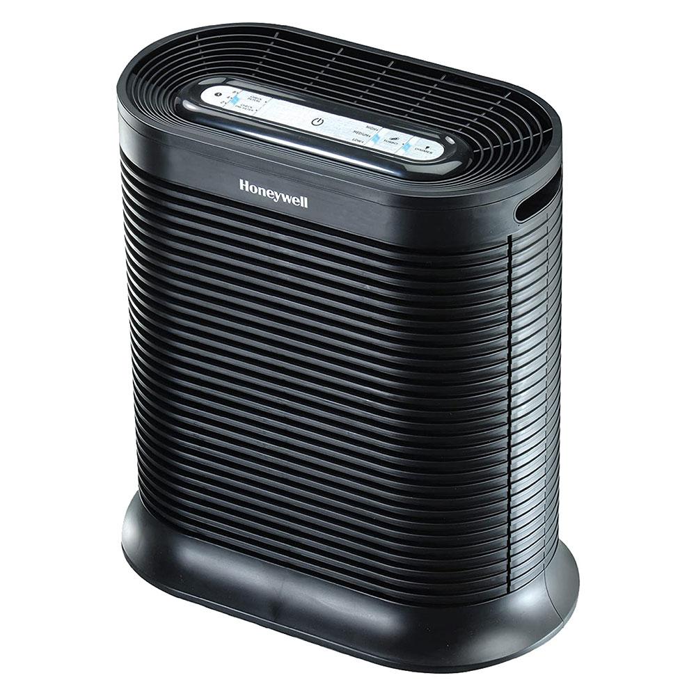 Varisized Hepa Air Filter : The honeywell hpa true hepa large room air purifier