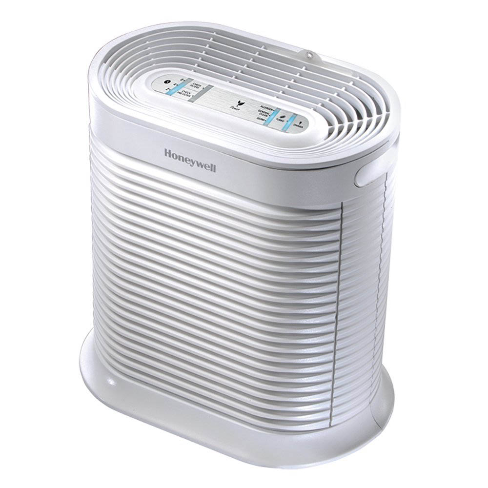 The Honeywell Hpa204 True Hepa Large Room Air Purifier