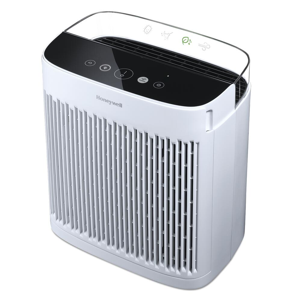 Honeywell InSight HEPA Air Purifier With Allergen Remover, HPA5100W