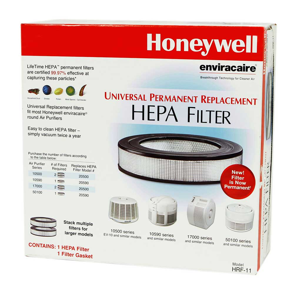 honeywell hrf11n true hepa air purifier replacement filter - Honeywell Hepa Air Purifier