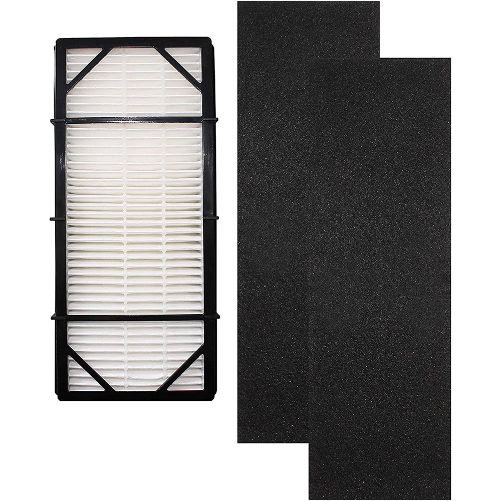 Honeywell Pet CleanAir Replacement Filter Combo Pack, HRF-CP2