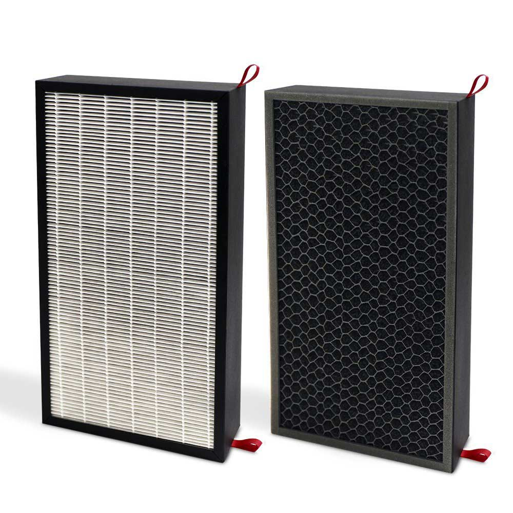 Honeywell HRF-Z2 HEPA Replacement Filter Kit For HPA600 Series Air Purifiers (Filter Z)