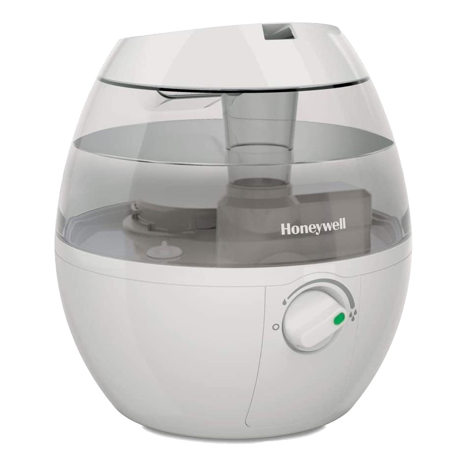Honeywell Hul520w Mist Mate Cool Mist Humidifier White Honeywell Store