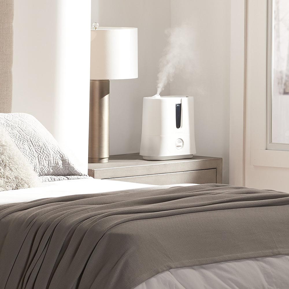 Honeywell Top Fill Cool Mist Humidifier - White, HUL570W