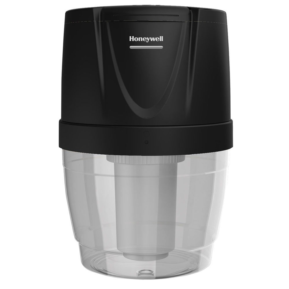 Honeywell Water Cooler Dispenser Filtration System, Black - HWB101B