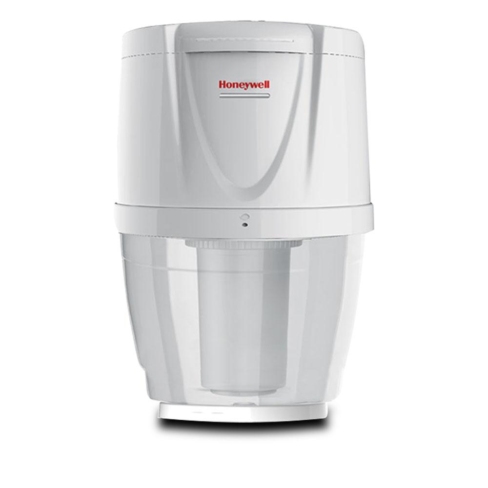 Honeywell hwb101w water cooler dispenser filtration system for Water fountain filtration system