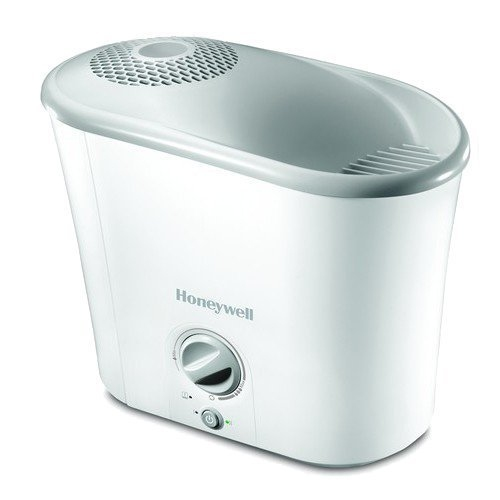 Honeywell Easy to Care Warm Mist Humidifier - White, HWM-340W at Sears.com