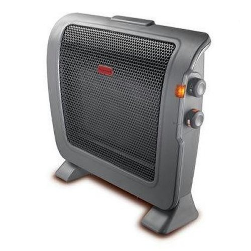 Honeywell HZ-725 Cool Touch Whole Room Heater
