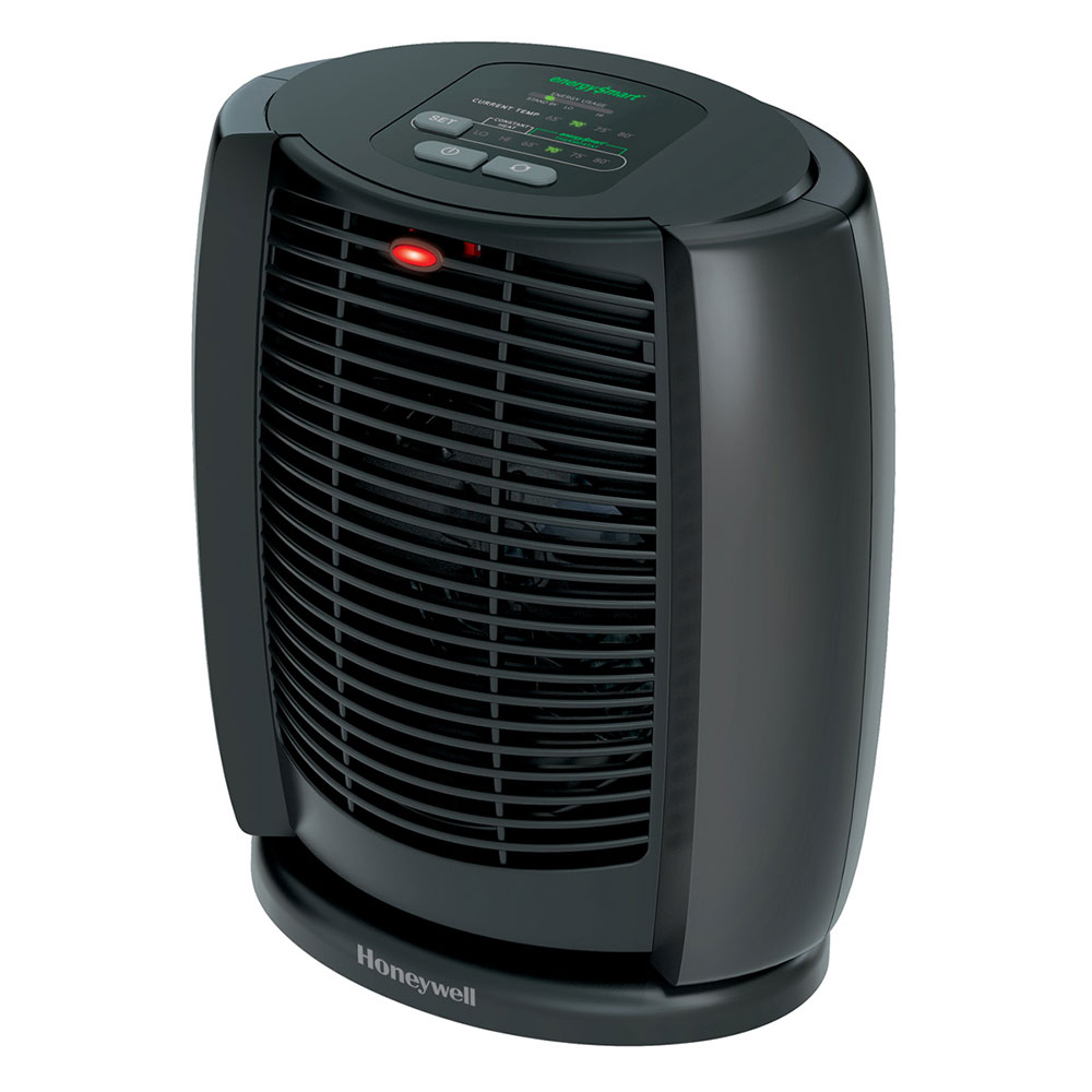 Honeywell Deluxe EnergySmart Cool Touch Heater, HZ-7300