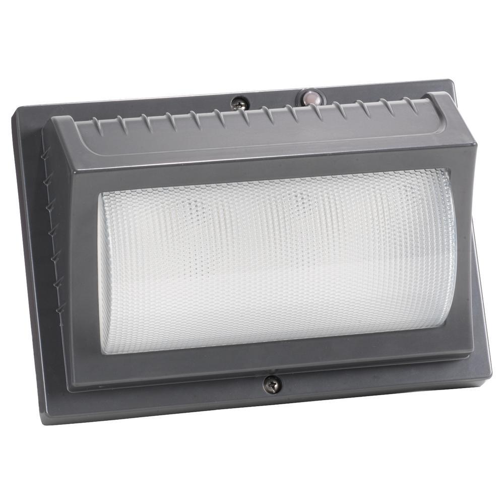 Honeywell Me022051 82 Led Security Light 2000 Lumen
