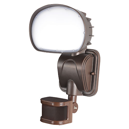 Honeywell LED Pir Floodlight, 2000 Lumens, NS0511-78