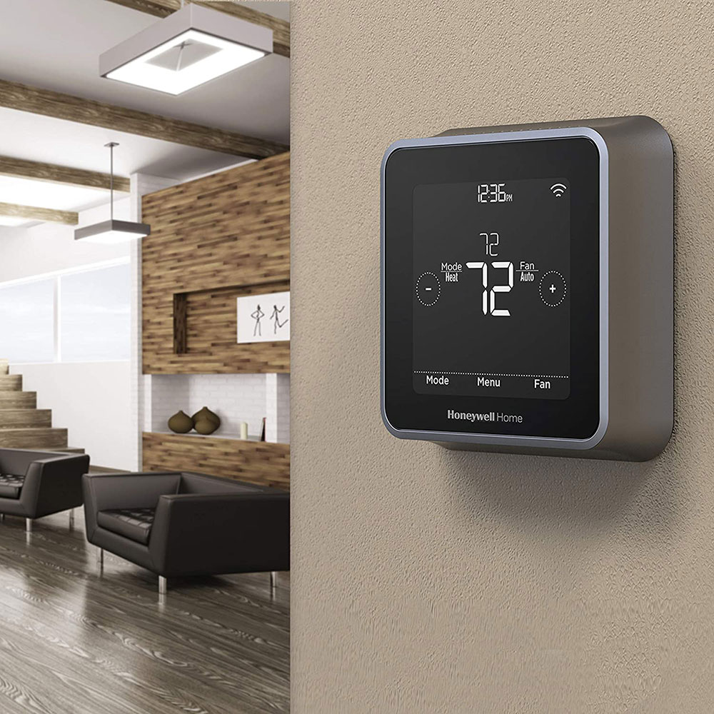 Honeywell Lyric T5 Wi-Fi Smart Thermostat - RCHT8610WF