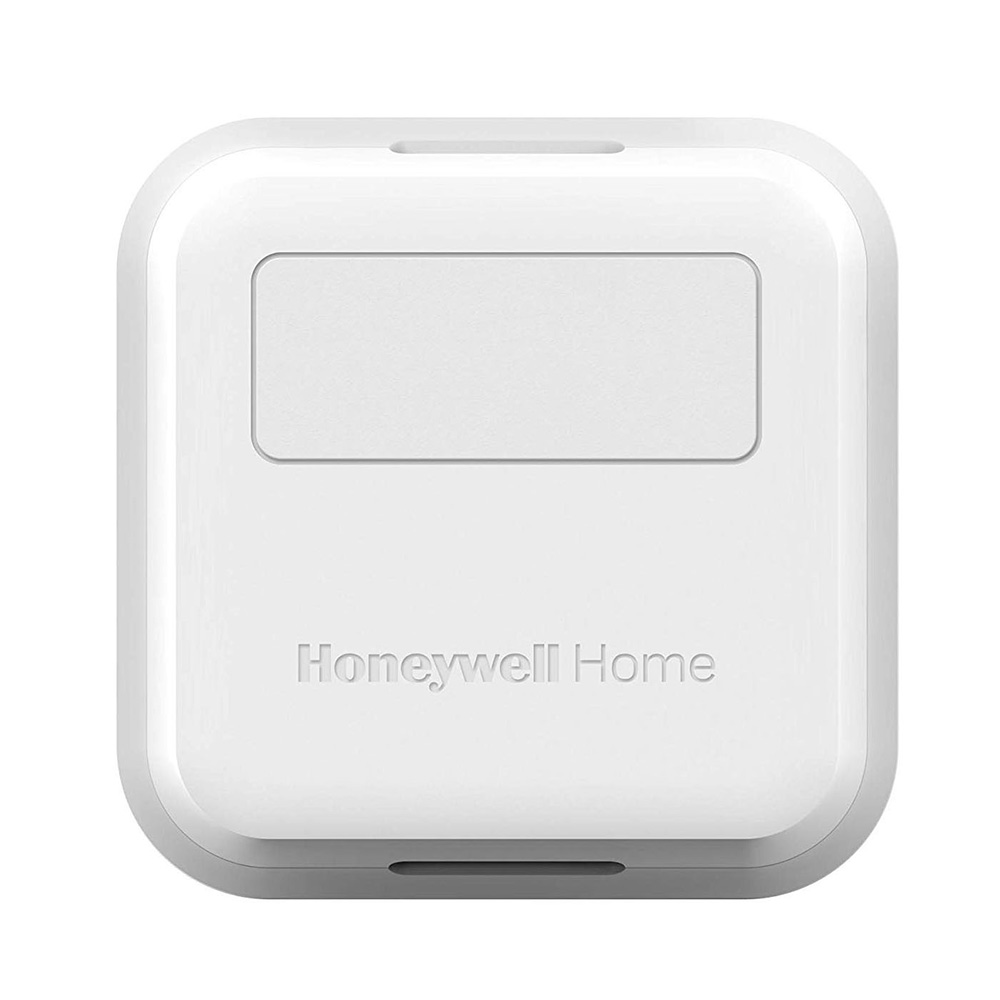 Honeywell Smart Room Sensor 2 Pack, For T9/T10 Honeywell Home Thermostats - RCHTSENSOR-2PK/E