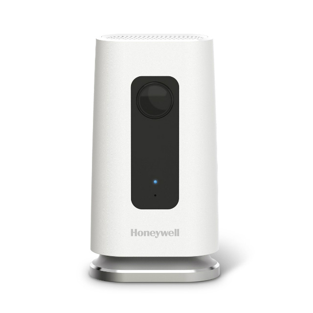 Honeywell Lyric C1 Indoor Wi-Fi Security Camera, RCHC4100WF
