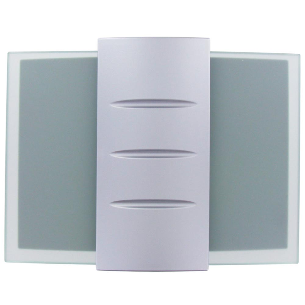 Honeywell Decor Wired Door Chime with Glass/Metal Design RCW3502N1003/N  sc 1 st  Honeywell Store : door chimes - pezcame.com