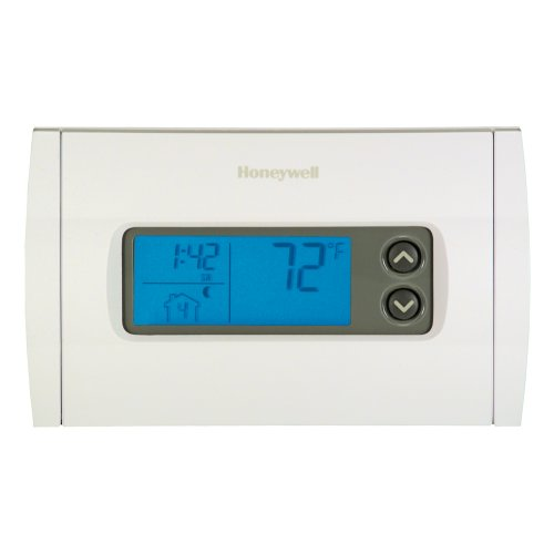 Pdf honeywell focuspro th5110 full book download honeywell honeywell focuspro th5110 honeywell rth2310b 5 2 day programmable thermostat review ebooks fandeluxe Images