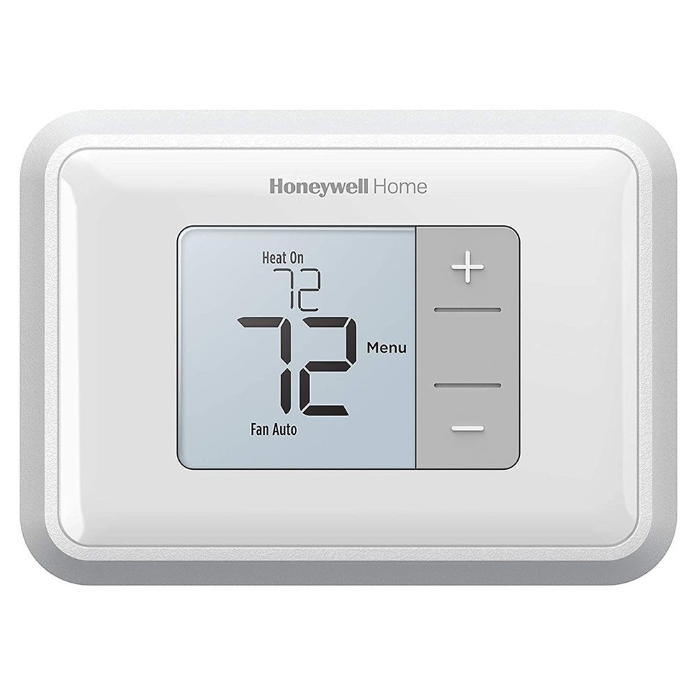 Rth D Simple Non Programmable Thermostat on Honeywell Rth111 Wiring Diagram
