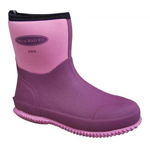 Original Muck Boots for Sale, SCB-479 Scrub Boot Lawn and Garden ...