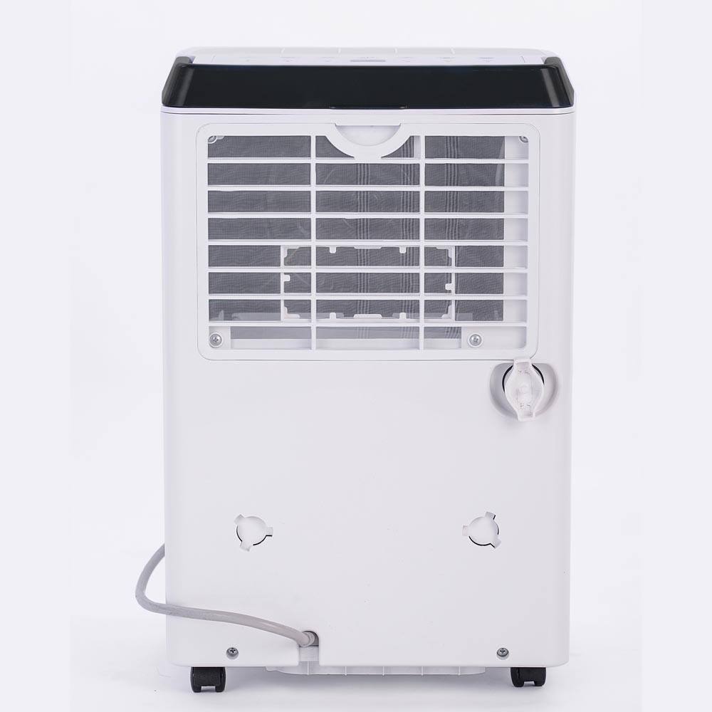 Honeywell TP30WK 30 Pint Energy Star Dehumidifier for Small Basement & Rooms Up to 2000 Sq. Ft.