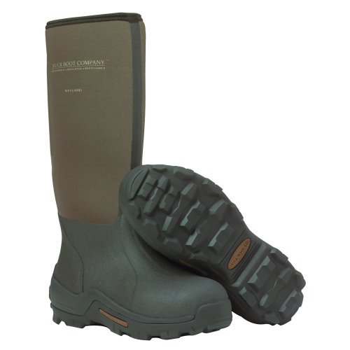 b7f3a3d961f4b Original Muck Boots for Sale, WET-998K Wetland Premium Field Boot (Bark) |  Honeywell Store