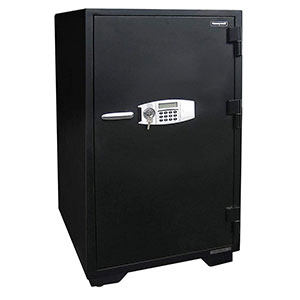 Honeywell 2120 Water Resistant Steel Fire and Security Safe (5.83 cu')
