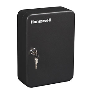 Honeywell 6106 48 Slot Key Box with Key Lock (48 Keys)