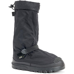 NEOS ANN1 15 In. Adventurer All Season Waterproof Overshoes Boot, Black
