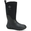 Muck Boots Edgewater II Tall Multi Purpose Boot, Black, EW2-000