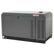 Honeywell HT03524ANAX, Liquid Cooled 35kW Home Standby Generator