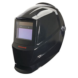 Honeywell HW200 complete Welding Helmet with Shade - HW200