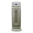 Honeywell HZ-3750GP Easy-Glide Digital Ceramic Heater