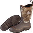 Muck Boots Kid's Hale Outdoor Sport Boot, Brown/Realtree Xtra, KBH-RTX