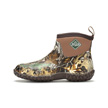 Muck Boots Muckster II Ankle High Waterproof Boot, Realtree Xtra, M2A-RTX