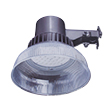 Honeywell LED Security Light In Aluminum Construction, MA0201-82