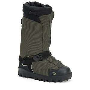 NEOS N5P3 15 In. Navigator 5 Expandable Waterproof Winter Overshoes Boot, Gray