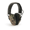Honeywell Impact Sport Sound Amplification Earmuff, w/Headband, Camo - R-01530
