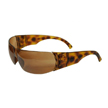 Honeywell W300 Women's Series Shooter's Safety Eyewear, Tortoise- R-01705