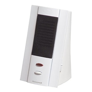 Honeywell RCWL200A1007/N P1-Portable Wireless Door Chime