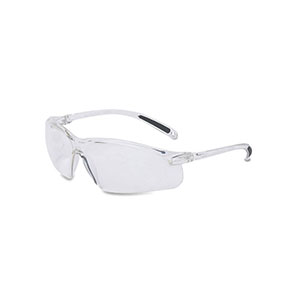 Honeywell A700 Safety Eyewear, Clear Frame, Clear Lens - RWS-51033