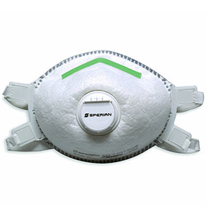 Honeywell Saf-T-Fit Plus P100 Disposable Respirator - RWS-54020