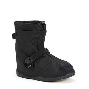 NEOS VIS1 11 In Villager Nylon All Season Waterproof Overshoes Boot, Black