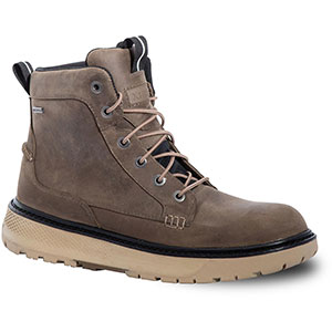 XTRATUF Men's Bristol Bay Boot, Taupe - XBL-101