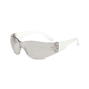 Honeywell XV100 Safety Eyewear, Frosted Frame, Indoor/Outdoor Lens- XV102
